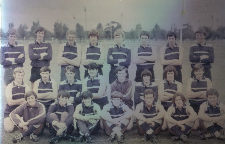 1971 Under 19s (Section 2)