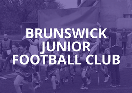 Brunswick Junior Football Club
