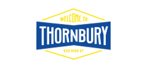 Welcome to Thornbury