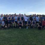 December 12, 2019 - Brunswick NOBs preseason training