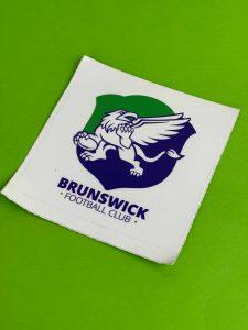 Brunswick Football Club sticker